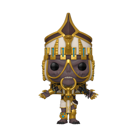 Funko POP! Games: Guild Wars 2 - Joko