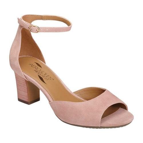 Aerosoles Ooh La La Ankle Strap Sandal (Women's)