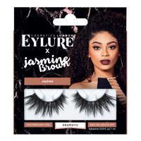 267db2a5186 Product Image Eylure Jasmine Brown JayBee False Eyelashes
