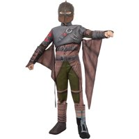 Child's How To Train Your Dragon Hiccup Flight Suit Costume