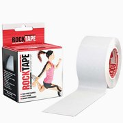 "Rocktape - 2"" X 16.4' roll - White"