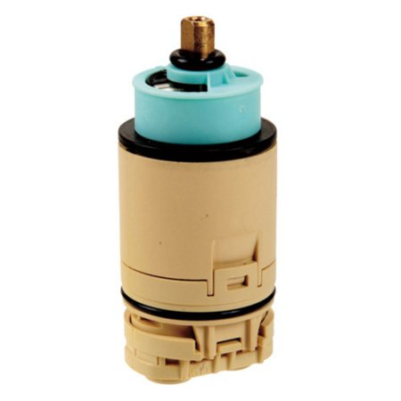 Peerless Tub and Shower Replacement Part Single Function Pressure Balance Valve Cartridge (Pressure Balance Valve)