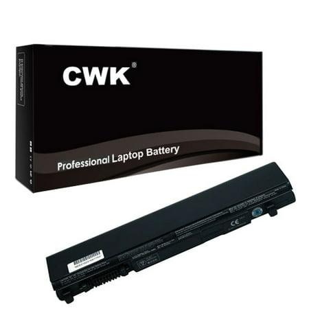 - Toshiba Portege R835-P70 Laptop Battery - New CWK® Professional 6-cell, Li-ion Battery