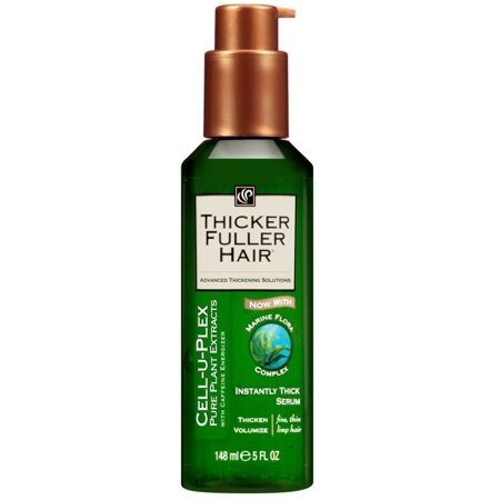2 Pack - Thicker Fuller Hair Instantly Thick Serum, 5