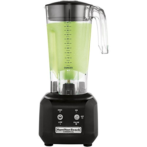 HBB250R Hamilton Beach - Rio Bar Blender