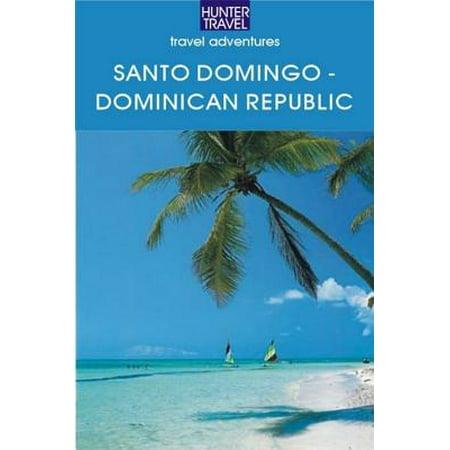 Santo Domingo - Dominican Republic - (Santo Domingo Dominican Republic)