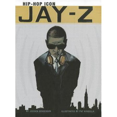 Jay-Z : Hip-Hop Icon