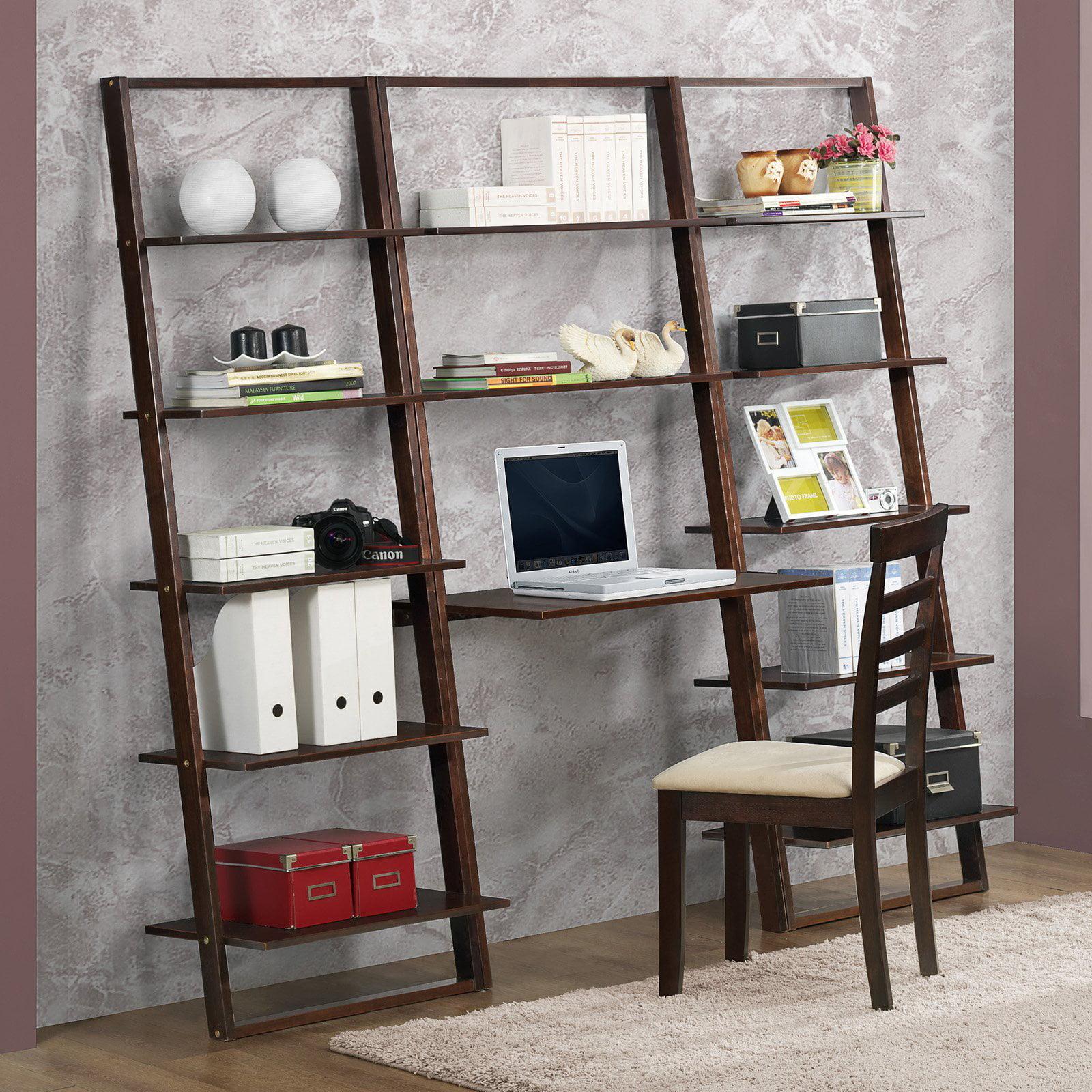 4D Concepts Arlington Wall Bookcase