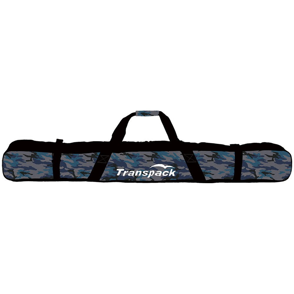 Transpack Single Ski Bag (9988) by Transpack