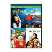 Coal Miner's Daughter / Smokey and the Bandit / The Best Little Whorehouse in Texas / Fried Green Tomatoes (DVD)