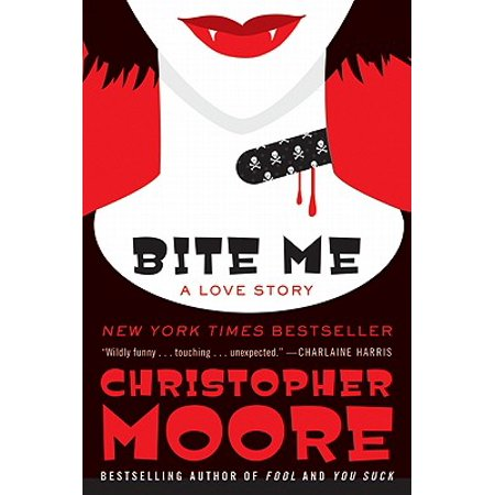 Bite Me : A Love Story ()
