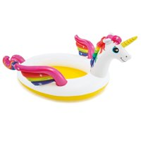 Intex Mystic Unicorn Spray Pool Deals