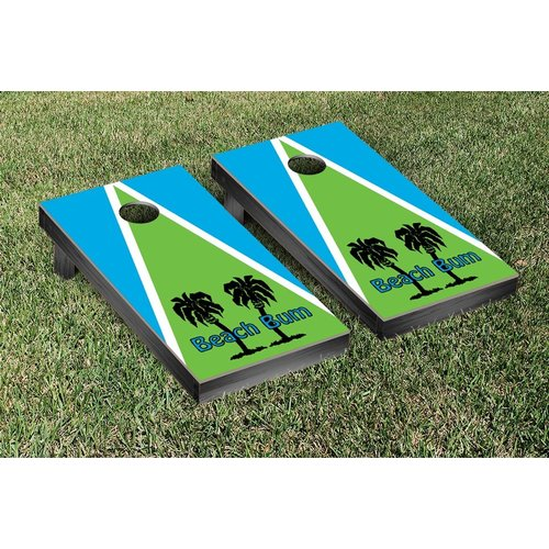 Victory Tailgate Specialty Design Cornhole Game Set by Victory Tailgate