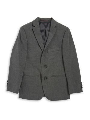 Boy's Classic Blazer