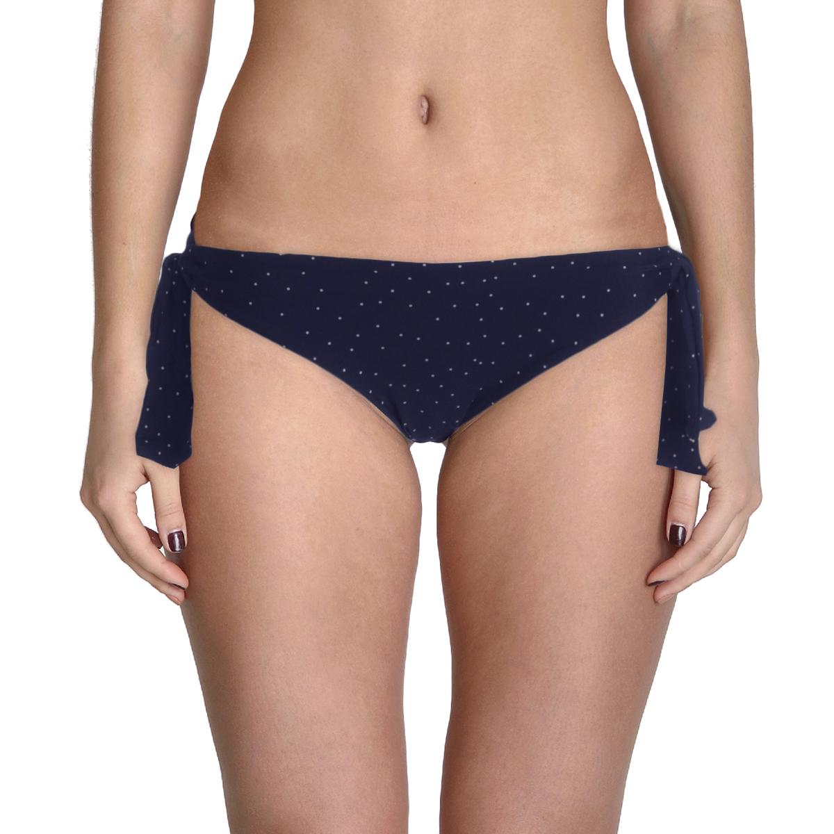 Seafolly Womens Harlow  Mini Dot Hipster Swim Bottom Separates
