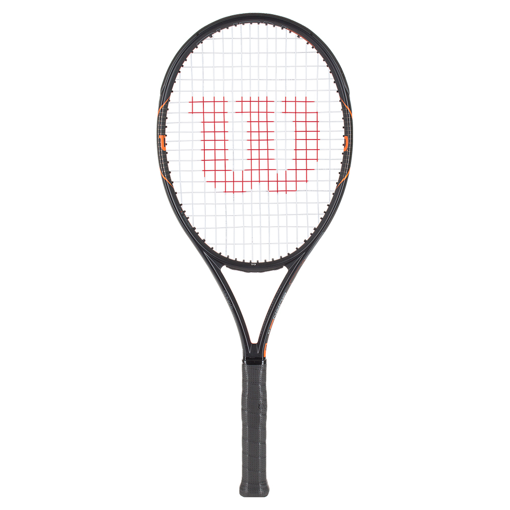 Burn FST 99 Tennis Racquet by