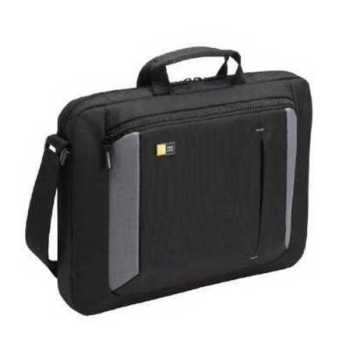 Case Logic VNA-216 16-Inch Laptop Attache (Black)
