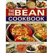 Best Bean Cookbooks - The Big Bean Cookbook (Paperback) Review