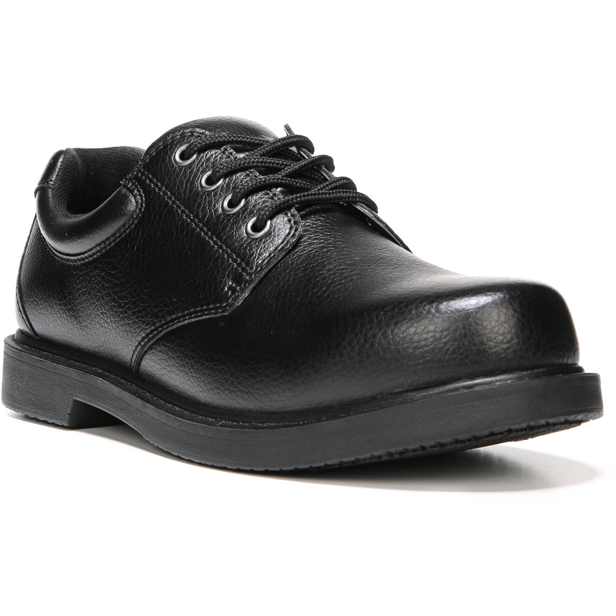 Dr. Scholls Men's Dave Slip Resistant Wide Width Casual Shoe by