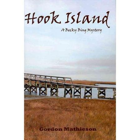 Hook Island  A Becky Bing Mystery