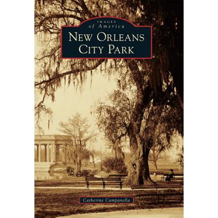 New Orleans City Park - Halloween City Park New Orleans