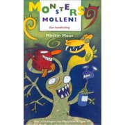 Monsters mollen! - eBook