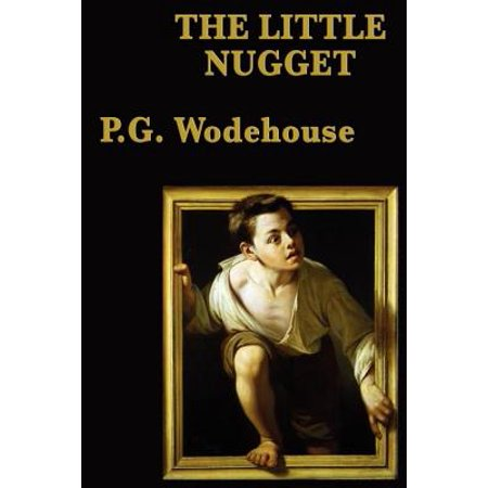 Little Nugget (The Little Nugget - eBook)