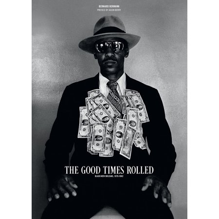 The Good Times Rolled (Hardcover) Good Times Roll Music Book