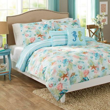 Better Homes Amp Gardens Full Or Queen Beach Day Comforter