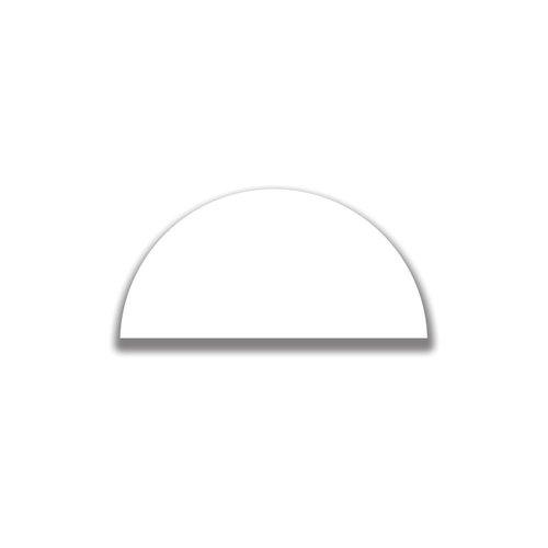 "One D��cor 8.5"" Wide Shelf"
