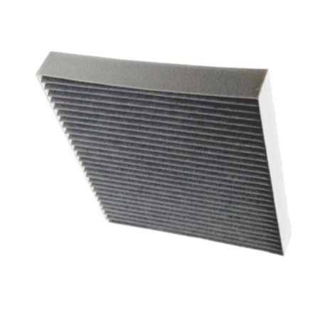 HQRP Cabin Air Filter for Infiniti G35 2003 / 2004 / 2005 / 2006 / 2007 / 2008 Activated Charcoal Microfilter plus HQRP UV Meter ()