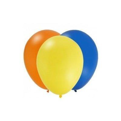 despicable me coordinating latex balloon set (24)](Balloon Places Near Me)