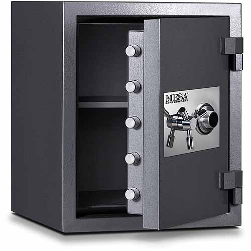 Mesa Safe MSC2520C High Security Composite Fire Safe  2.7 cu ft. with Mechanical Lock