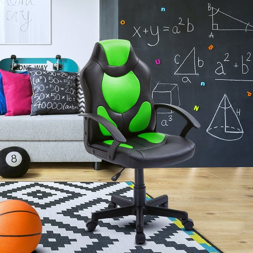 Symple Stuff Racing Game Chair