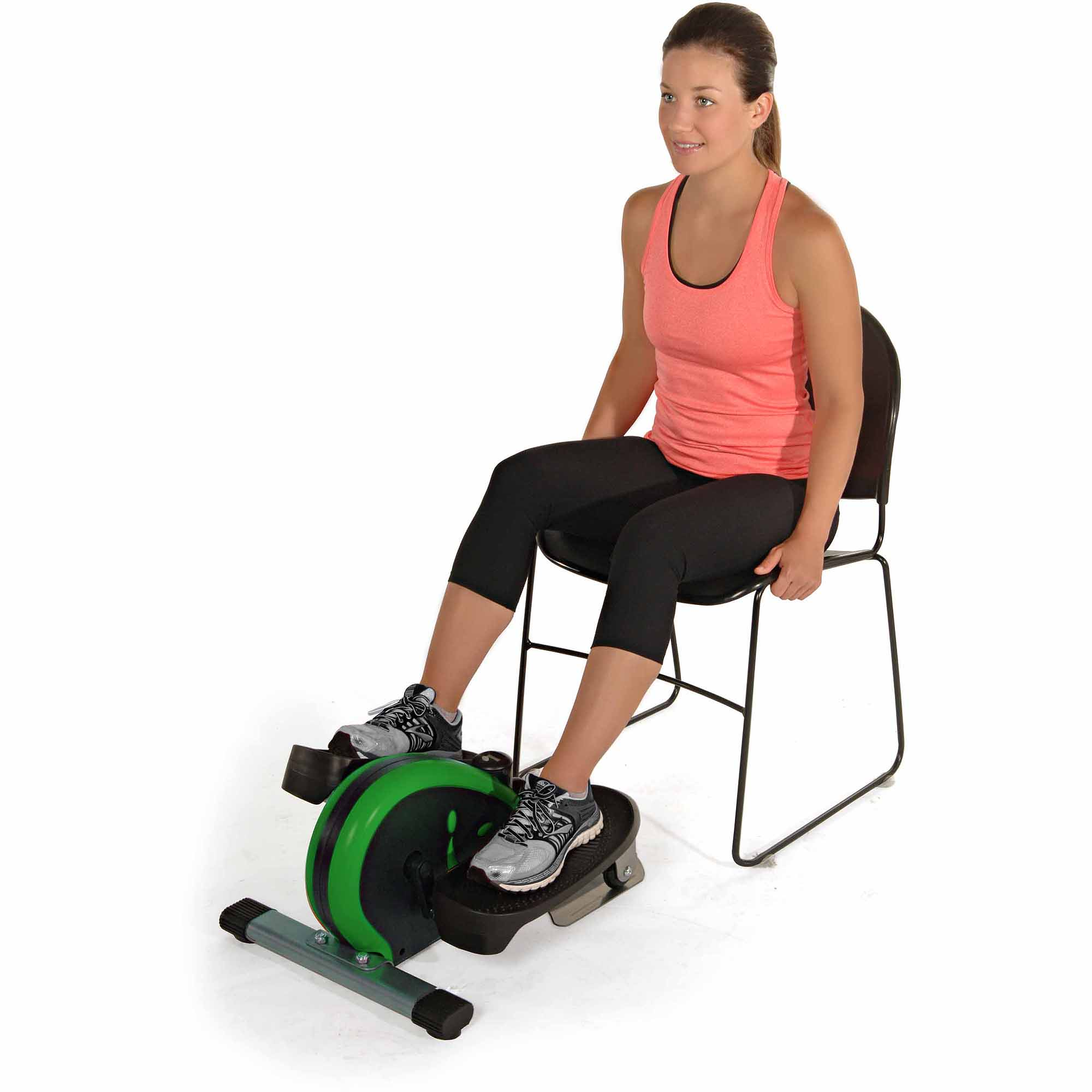 Stamina InMotion Elliptical, Green