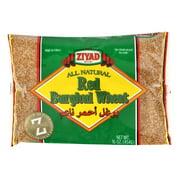 (4 Pack) Ziyad Red Burghal Wheat, 16 oz