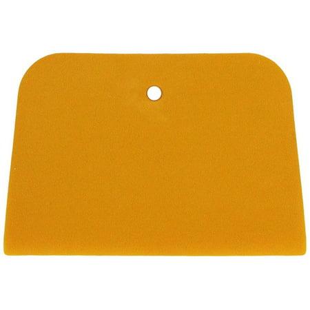 Plastic Spreader (3M Dynatron 344 Yellow 3