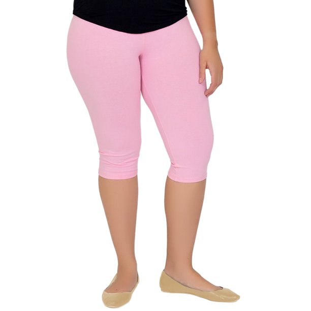 Stretch Is Comfort - Plus Size Circuit Knee-Length