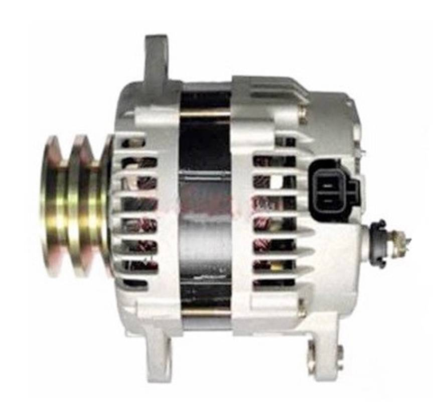 NEW ALTERNATOR FITS EUROPEAN MODEL NISSAN CIVILIAN TD42 ENGINE 23100-WJ116 LR270-702