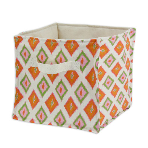 Brite Ideas Living Carnival Gumdrop Soft Sided Storage Bin