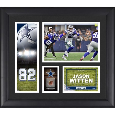 Jason Witten Dallas Cowboys Framed 15
