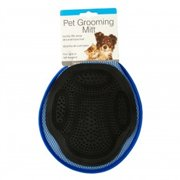 Pet Grooming Glove Hair Brush For Dog and Cat Massage Comb Bath Animal Handling