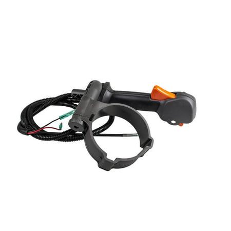 OEM Throttle Control Lever Assembly Set Husqvarna 570BFS 570BTS 580BFS (Throttle Set)