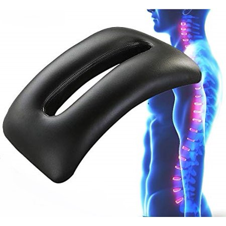 Back Stretcher Lower Spine Pain Relief Lumbar