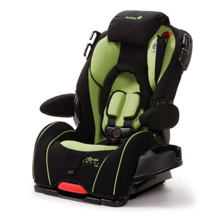Safety 1st Alpha Omega Elite Convertible 3in1 Car Seat Triton