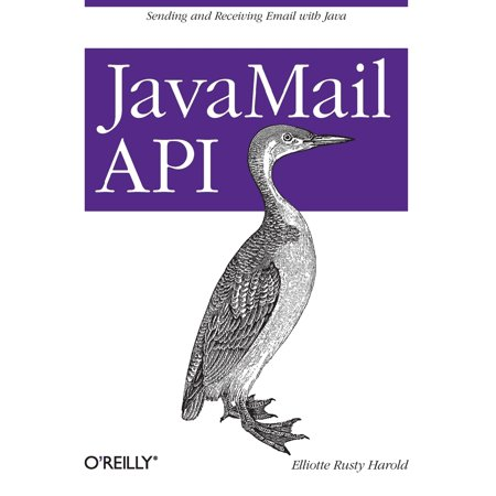 Javamail API : Sending and Receiving Email with (Sample Code To Send Email In Java)