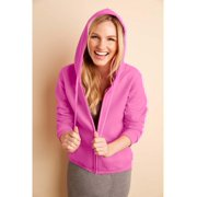 ff74edda Buffalo New York Women Full-Zip Hooded Sweatshirt