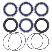 QuadBoss Rear ATV Wheel Bearing Kit 25-1526