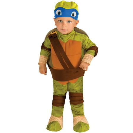 Leonardo Infant/Toddler Costume](Tmnt Leonardo Costume)