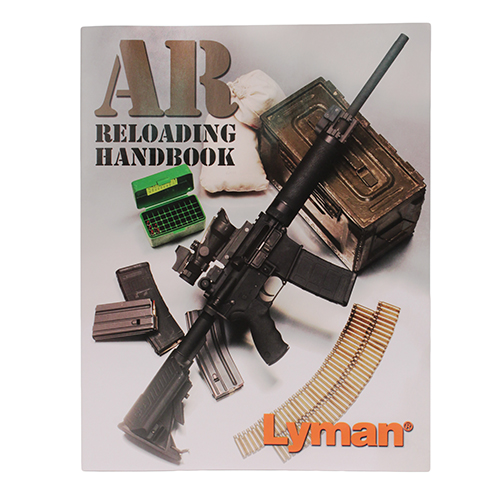 Lyman Reloading for the AR-Rifle SKU: 9816045 with Elite Tactical Cloth by Lyman